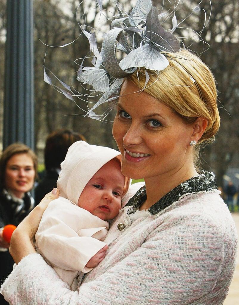 Princess Ingrid Alexandra