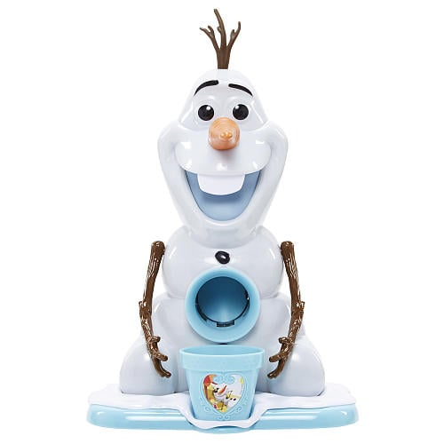 For 4-Year-Olds: Frozen Olaf Snow Cone Maker