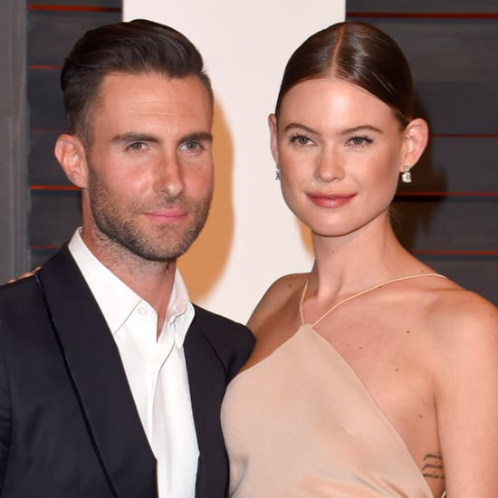 Adam Levine and Behati Prinsloo Sell Beverly Hills Estate