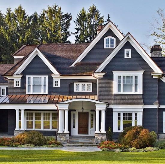 Popular Home Decor Ideas on Pinterest