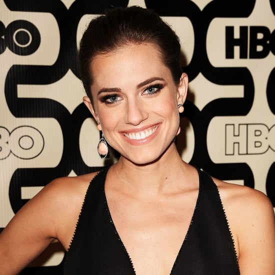 Allison Williams Is the Face of Simple Skincare