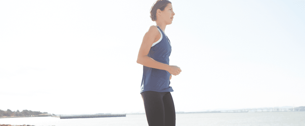 The Advice You Need If You're Training For a Race
