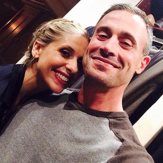 Sarah Michelle Gellar's Daughter Inherited Her Mom's Buffy Strength, Freddie Prinze Jr. Reveals