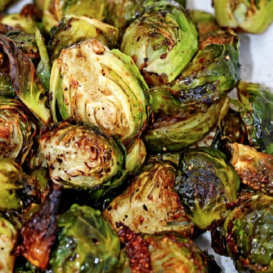 Paleo-Friendly Brussels Sprouts Recipes