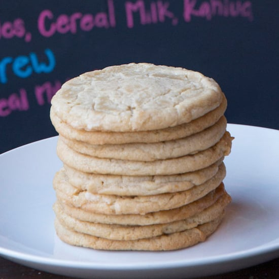 Christina Tosi Interview on the Perfect Cookie