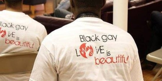Building A Movement Amidst A Broken System: Black Gay Men And HIV Justice In The Era Of 1 In 2