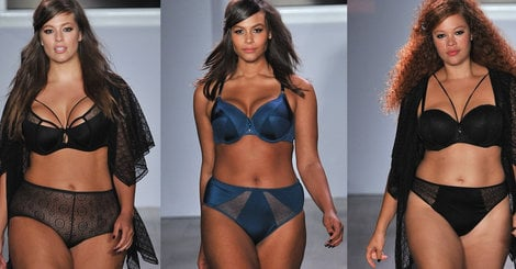 We Asked For More Diversity At NYFW, And Here's What Happened