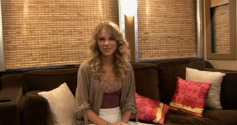 Taylor Swift Makes Appearance in Activision's Band Hero