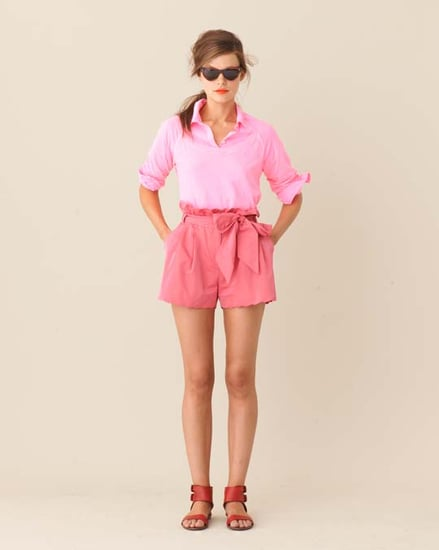 Photos of J.Crew Spring 2011 Women's Collection