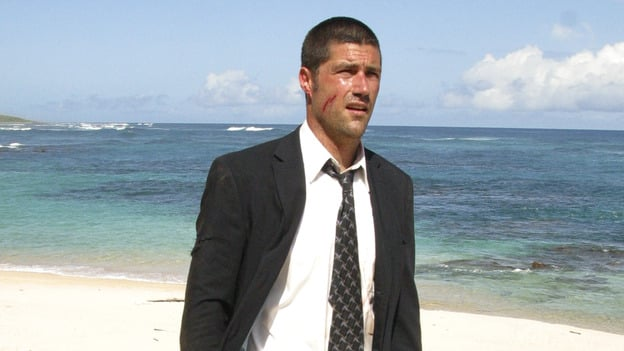 Jack From Lost
