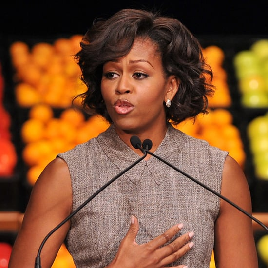 Walmart, Walgreens Join Michelle Obama to Combat Food Deserts