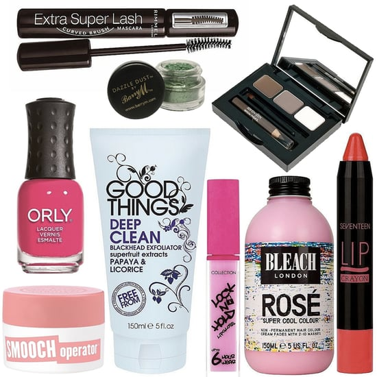Best Budget Beauty Buys For Under Five Pounds