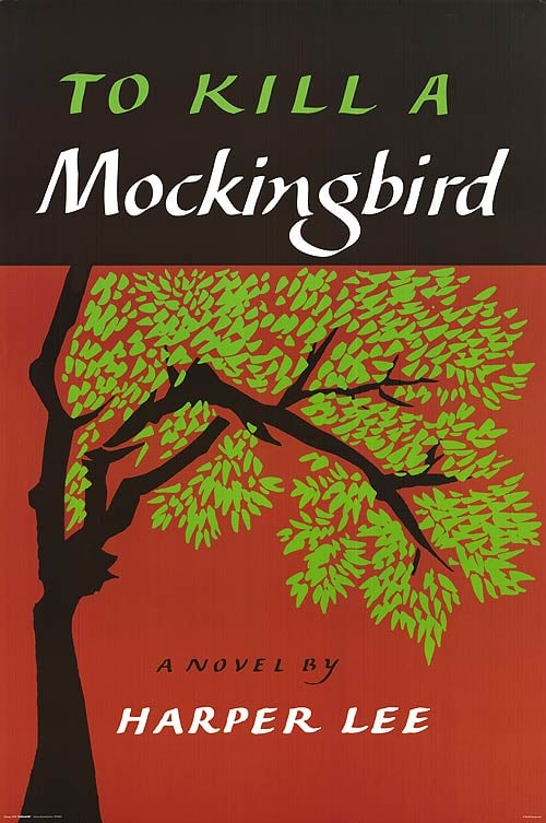 Alabama: To Kill a Mockingbird by Harper Lee