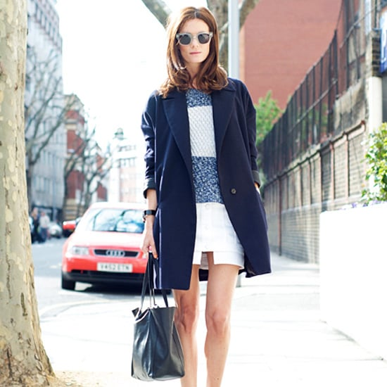10 Cool-Girl Street-Style Snaps to Inspire the Ultimate Weekend Warrior