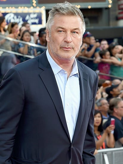 Alec Baldwin on the 'Tragedy' of the 2016 Presidential Race: Donald Trump, Hillary Clinton 'Are All War-Mongering'