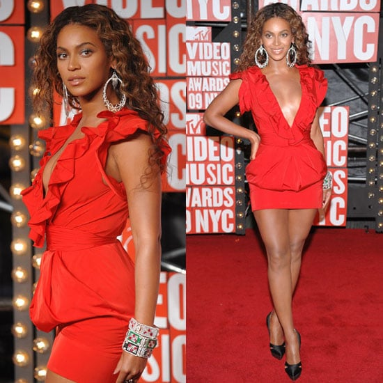 MTV Video Music Awards: Beyonce