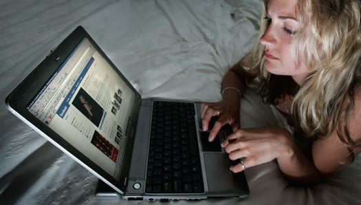 Too Many Friends on Facebook? Could Be Narcissistic!