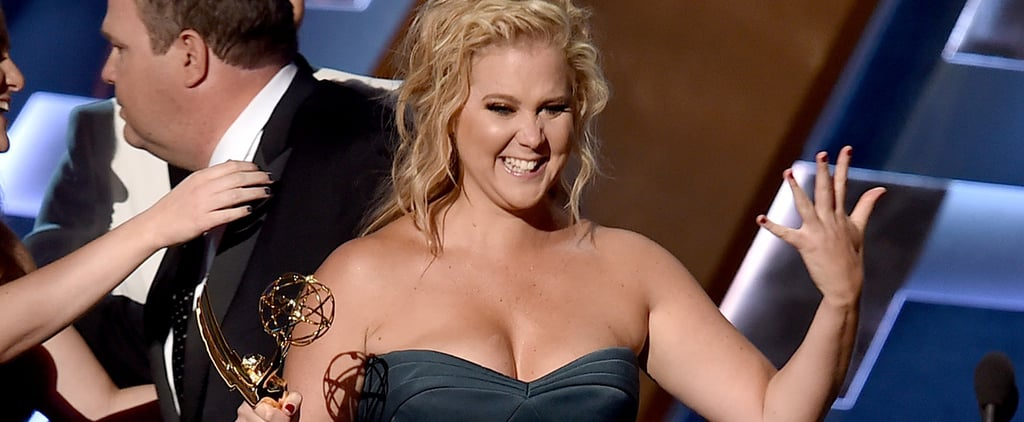 Amy Schumer's Road to Emmy Gold