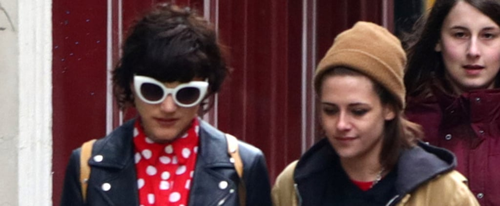Kristen Stewart and Soko Continue Their Flurry of PDA-Filled Appearances