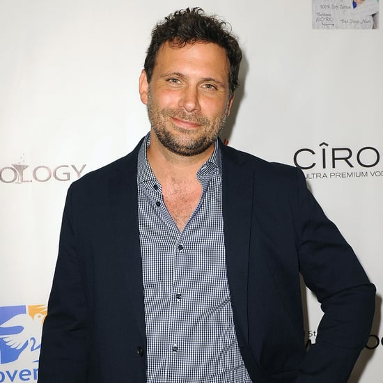 Jeremy Sisto Talking About Dating Reese Witherspoon