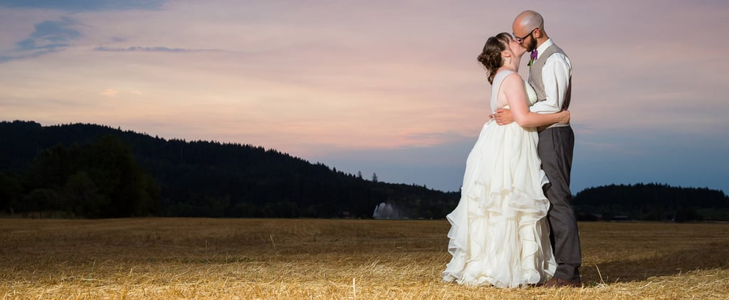 Guests Partied the Night Away at This Summery Oregon Wedding