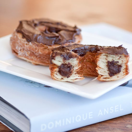 Dominique Ansel Cronut Recipe
