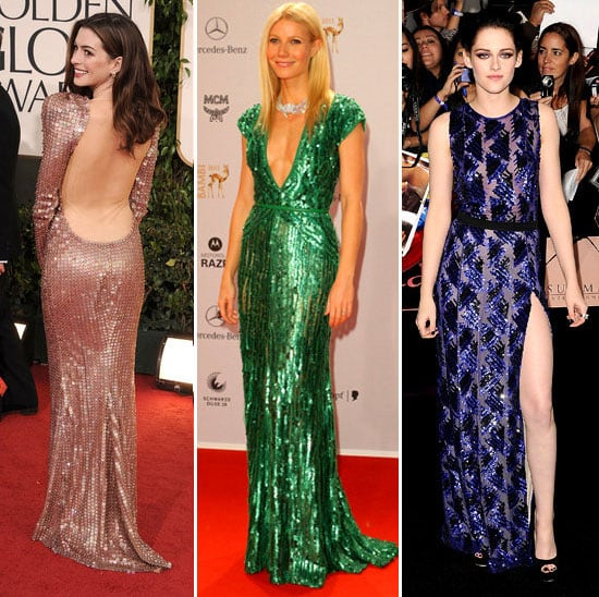 Red Carpet Rewind: The 50 Sexiest Celebrity Looks from 2011