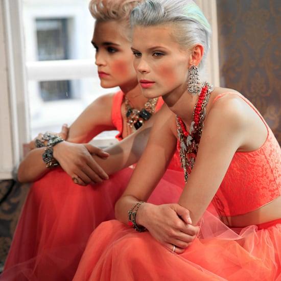 Fashion Week Spring 2014 | Beauty Inspiration