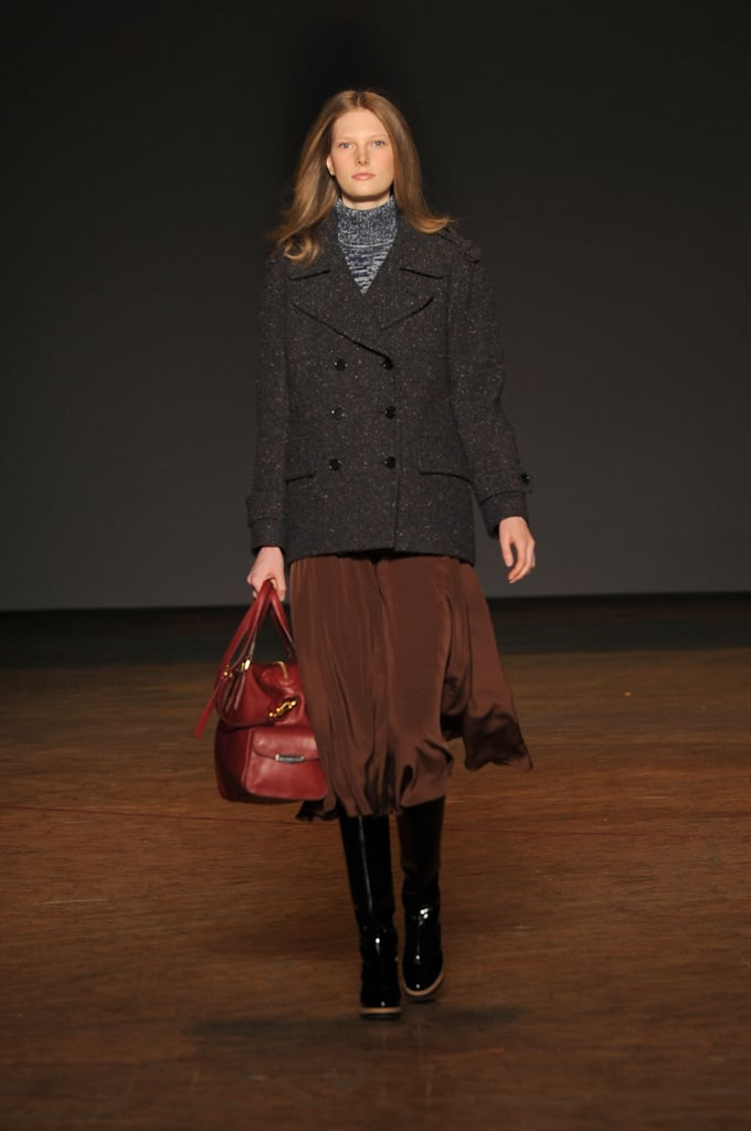 Marc by Marc Jacobs Fall 2011