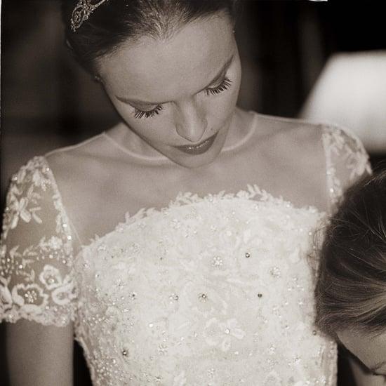 Kate Bosworth Wedding Dress Photos
