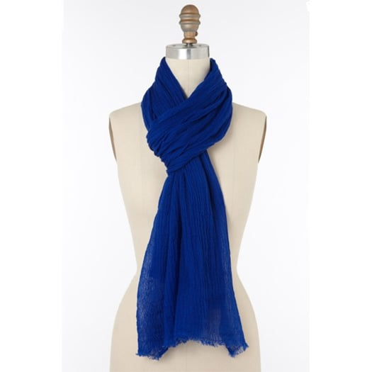 Trendy Scarves Fall 2011