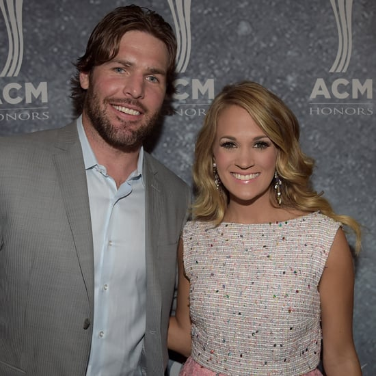 Carrie Underwood Gives Birth to Her First Child