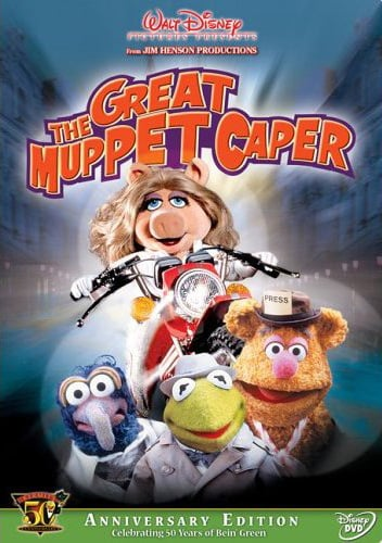 The Great Muppet Caper (1981)