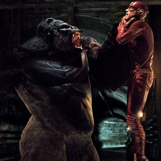 Who Is Grodd on The Flash?