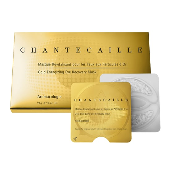 Chantecaille Gold Energizing Recovery Mask