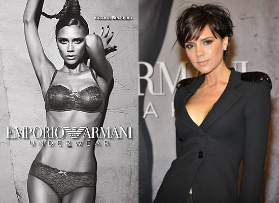 Victoria Beckham: Reluctant Gym Bunny?