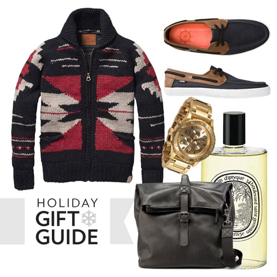 Best Holiday Gifts For Dads and Brothers 2011