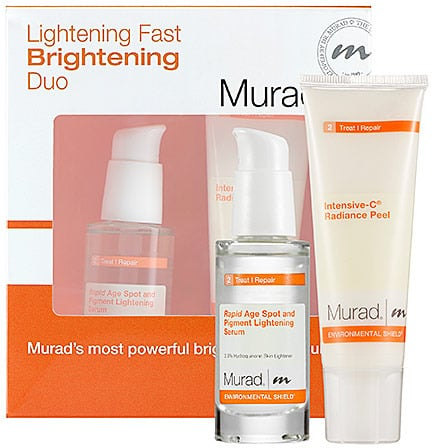 Murad Lightening Fast Brightening Duo