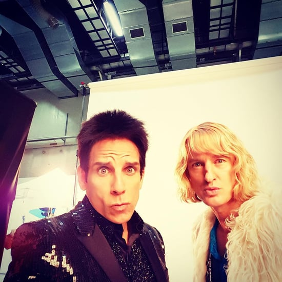 Zoolander Fashion Instagram Account