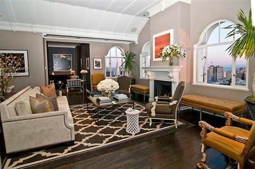 On the Market: SF Mayor Gavin Newsom's Prime Penthouse