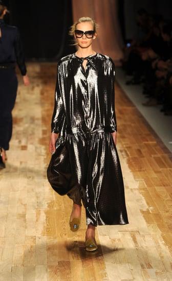 Fall 2011 New York Fashion Week: Cynthia Rowley