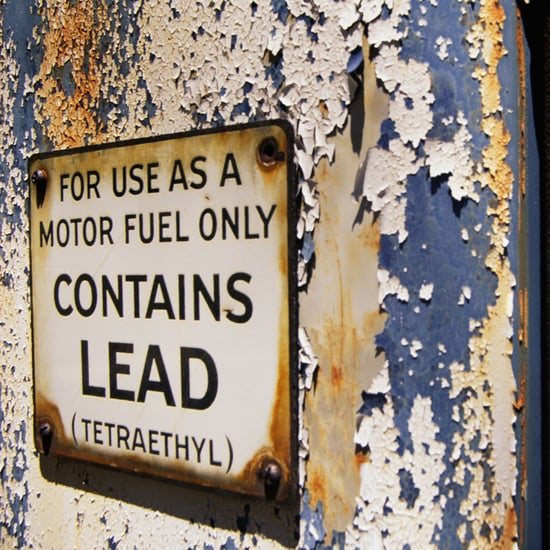 Lead Poisoning