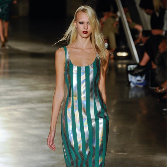 Spring 2013 Fashion Trends (Video)