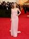Rachel McAdams Turns Heads at Her First Met Gala