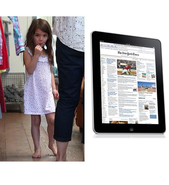 iPads For Kids