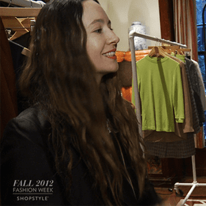 Jenni Kayne Interview Fall 2012 Collection