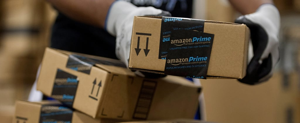 Mark Your Calendars: Amazon's Prime Day Sale Is July 12