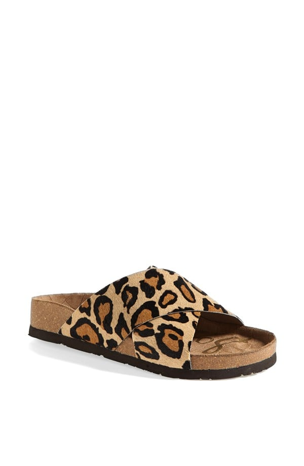 The Updated Sandal