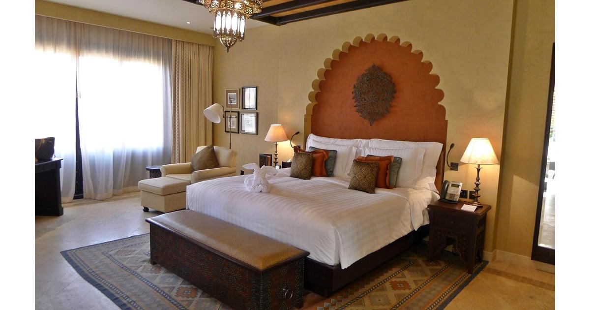 Qasr Al Sarab Desert Resort Hamim Abu Dhabi United Arab Emirates 10 Hotel Bedrooms That 39 Ll