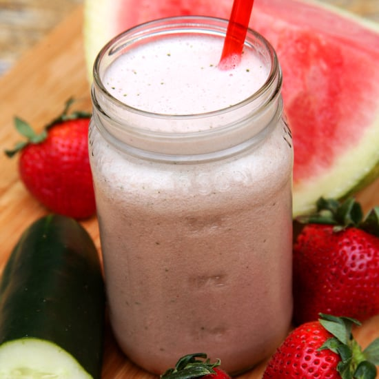 Hydrating Recovery Smoothie